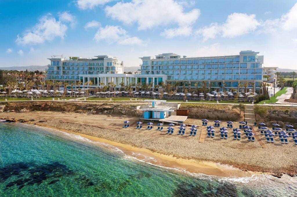Amavi Hotel *****