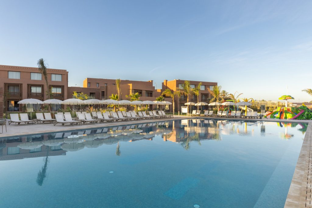 Be Live Experience Marrakech Palmeraie ****
