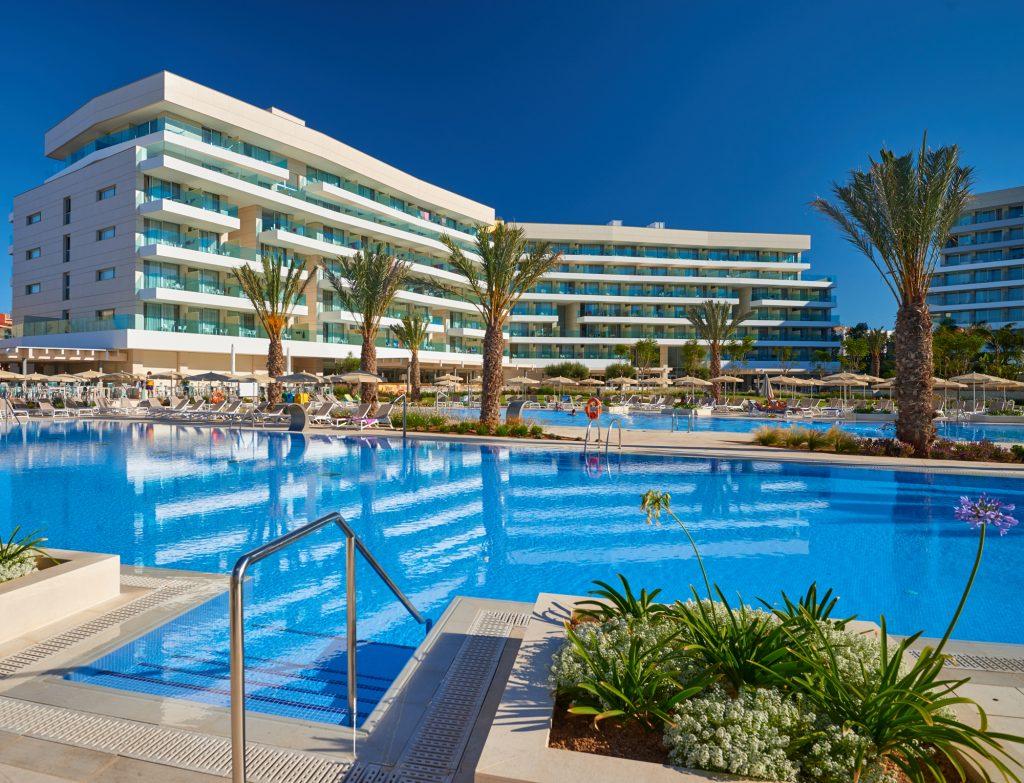 Hipotels Gran Playa de Palma ****