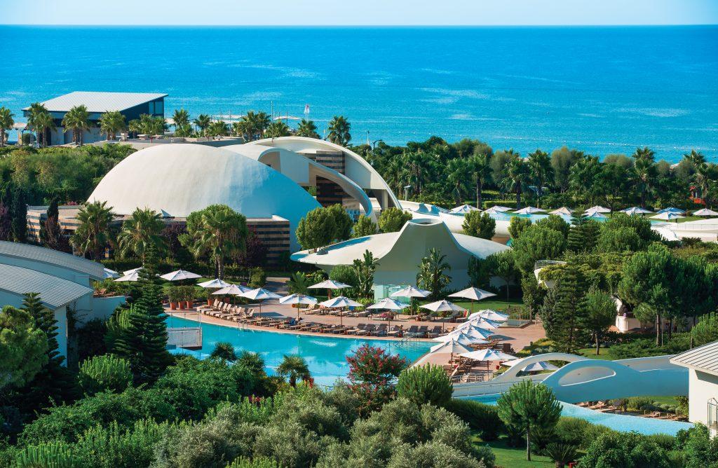 Cornelia Diamond Golf Resort & Spa *****