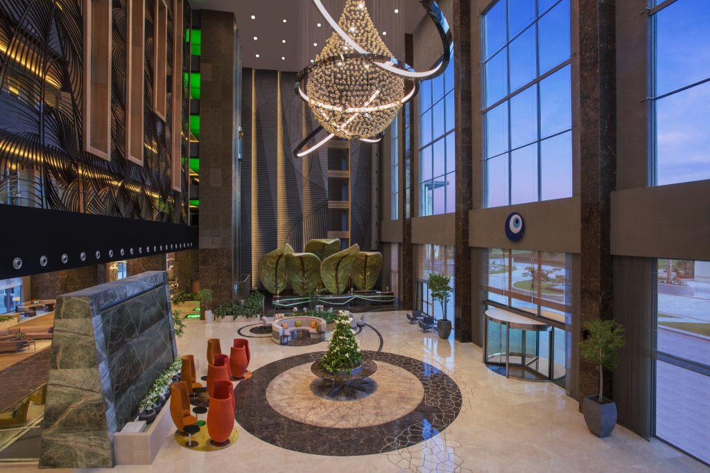 Regnum Carya Golf & Spa Resort *****