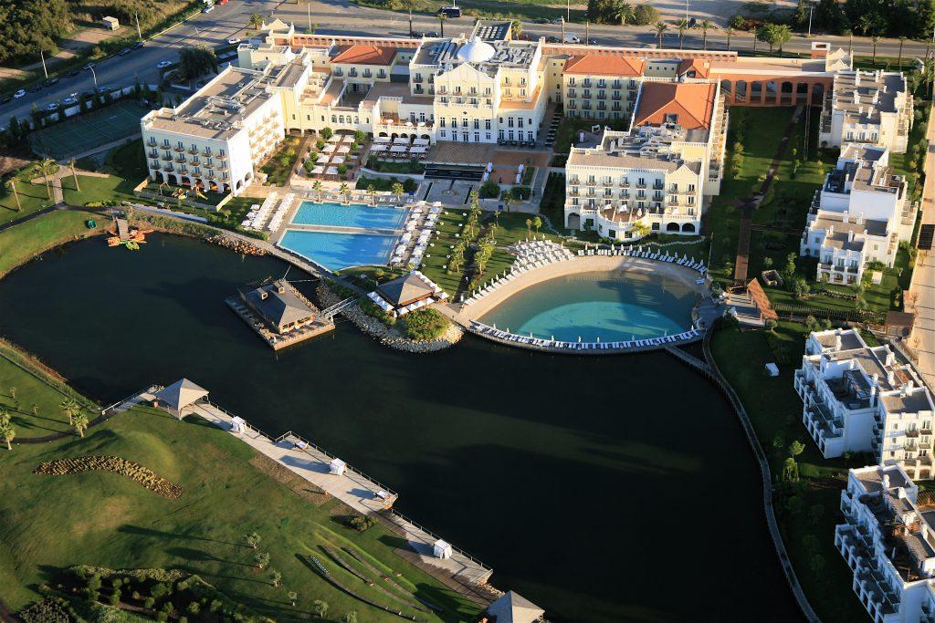 The Lake Spa Resort *****