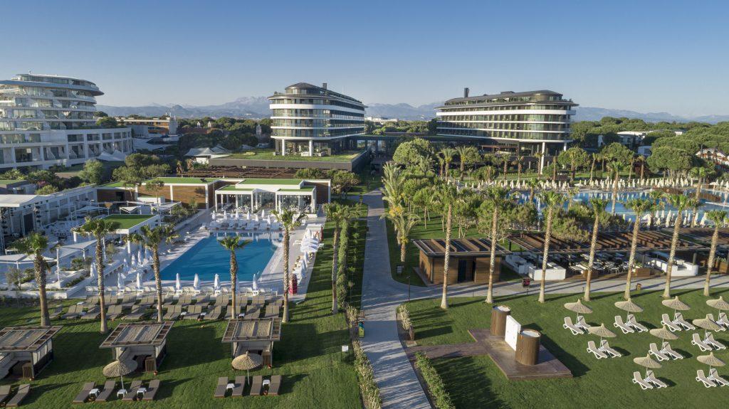 Voyage Belek Golf & Spa *****