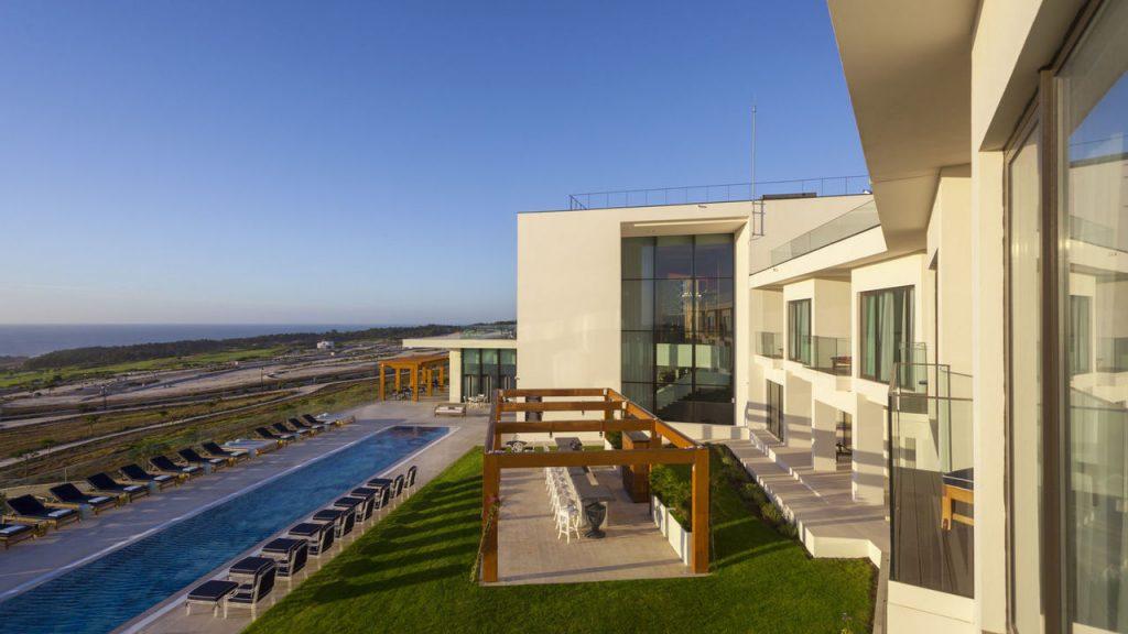 Evolutee Royal Óbidos Spa & Golf Resort *****