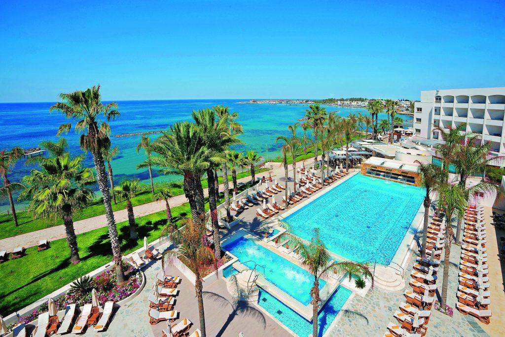 Alexander the Great Beach Hotel ****