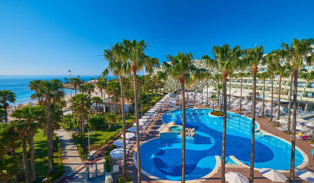 Hipotels Mediterraneo – Adults Only ****