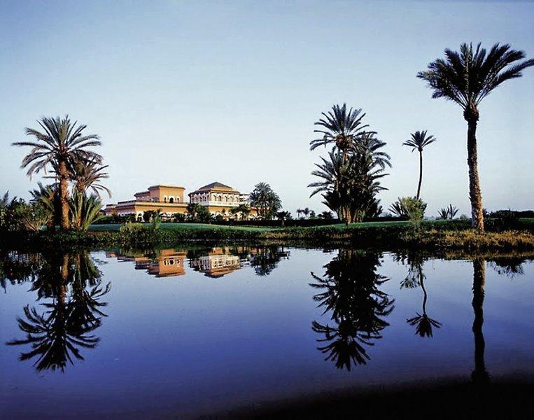 Palmeraie Palace Rotaea Hotel & Golf Resort *****