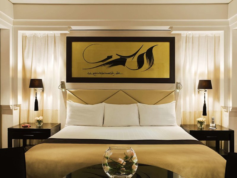 Naoura Barriere Hotel & Ryads *****