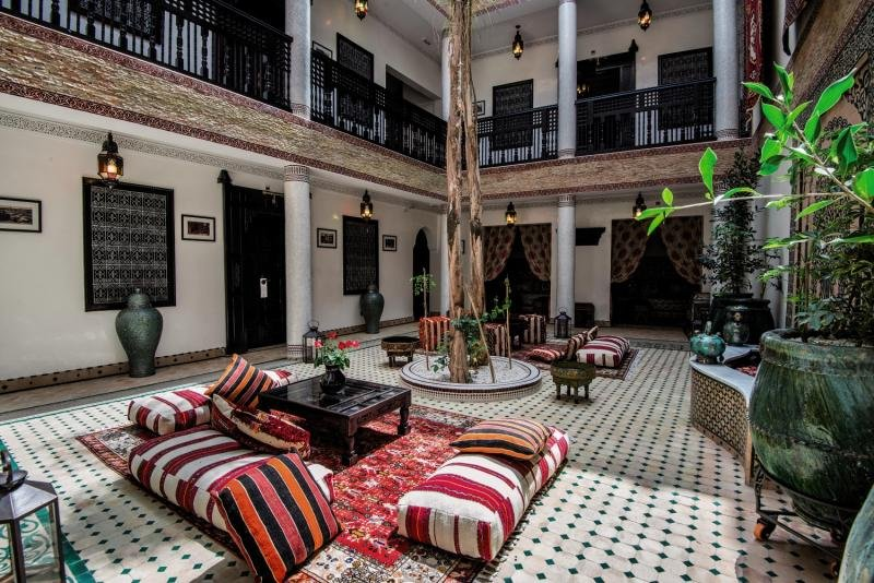 Art Place Hotel & Ryad *****