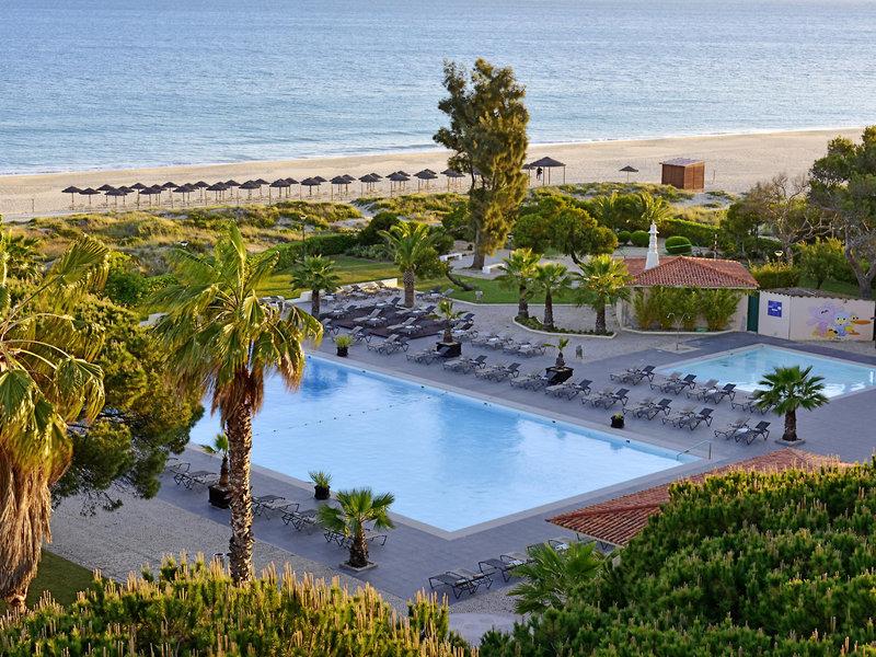 Pestana Dom Joao II Beach & Golf Resort ****