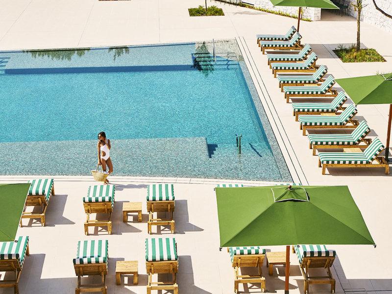 Hotel Camiral at PGA Catalunya Resort *****